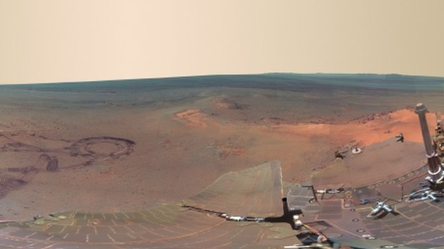 bbc news on mars landing - photo #36