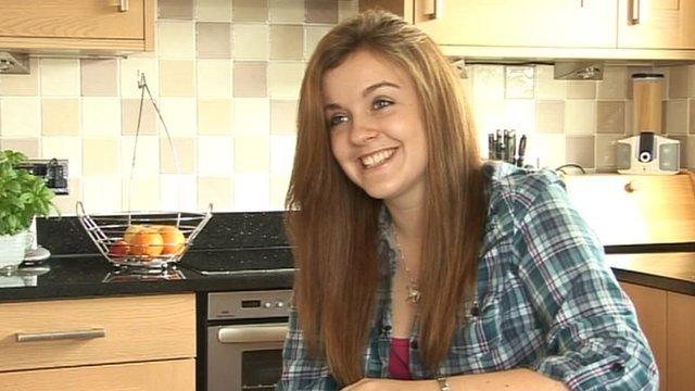 Amy Wilton