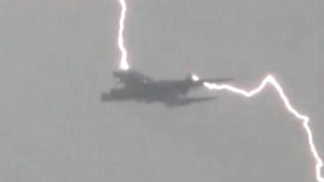 Image result for lightning aircraft image