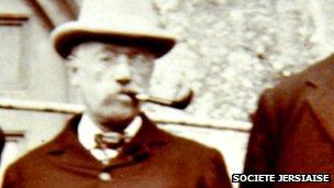 Adolphus Curry