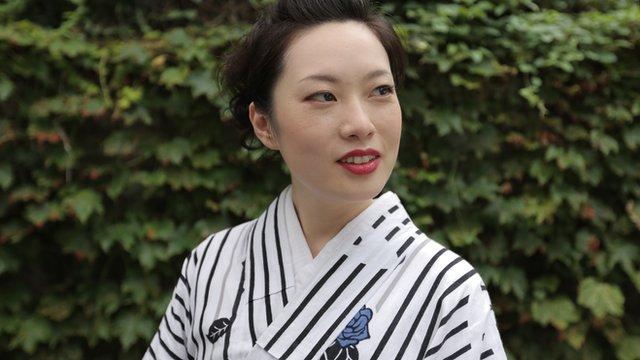 Teresa Chiba