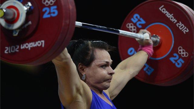 Svetlana Podobedova