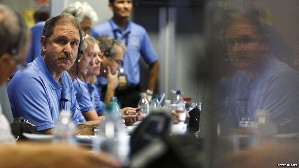 bbc news on mars landing - photo #32