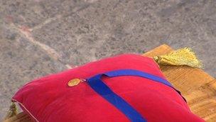 Medal Ryddiaith