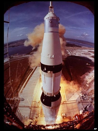 apollo 11 space mission bbc - photo #33