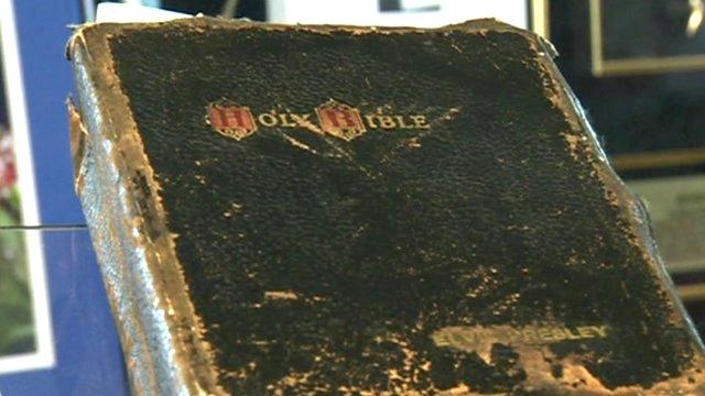 Elvis' Bible