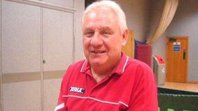 Jim Munkley