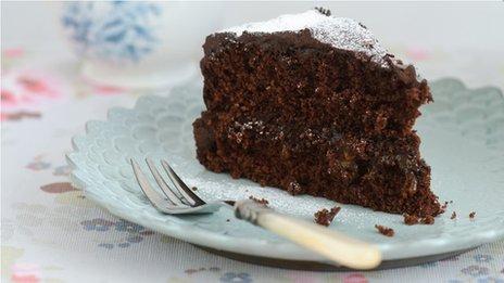 Mary Berry S Very Best Chocolate Cake