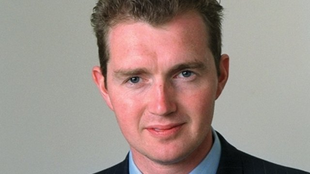 David Davies AS