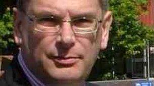 Paul Varnsverry, Liberal Democrat