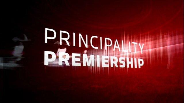 Welsh Premier round-up