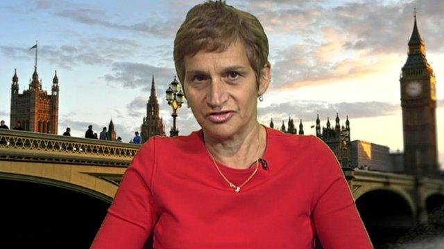 Professor Clare Gerada