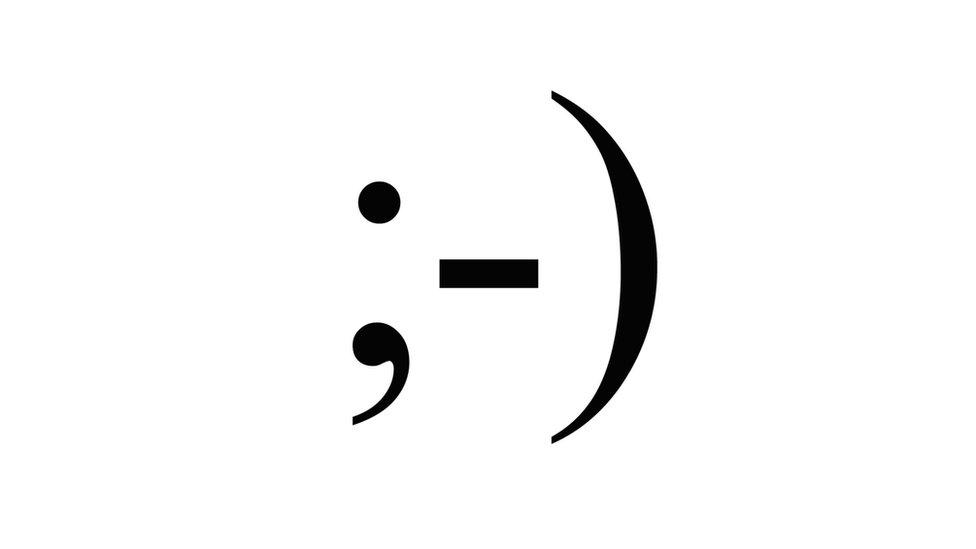 Bbc News 30 Years Of Emoticons
