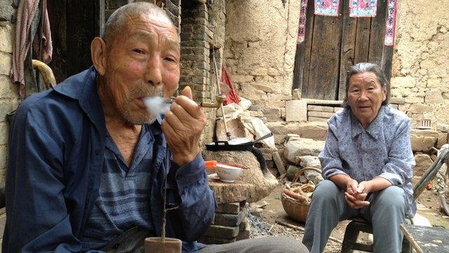 Niu Yubiao and Miao Ruxin