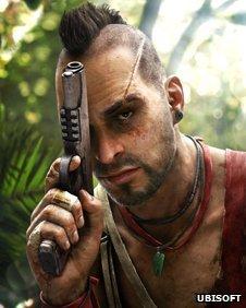 Screenshot from Far Cry 3
