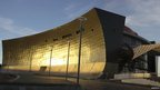 The Soweto Theatre, Soweto, South Africa