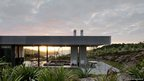 Island Retreat Matiatia Bay on Waiheke Island, New Zealand