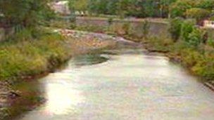 Afon Tawe