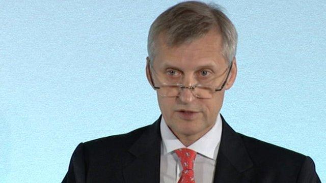 Martin Wheatley