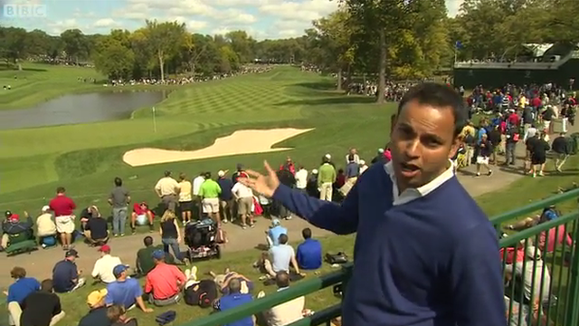 Ryder Cup: spectator's guide