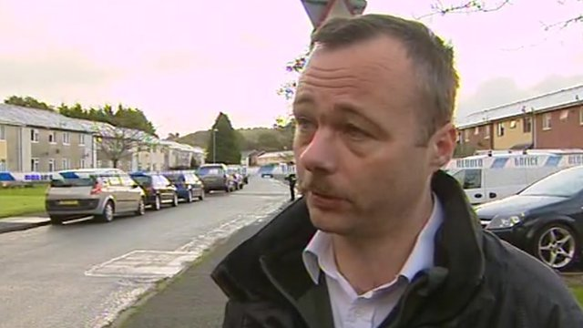 Councillor Gareth Jones