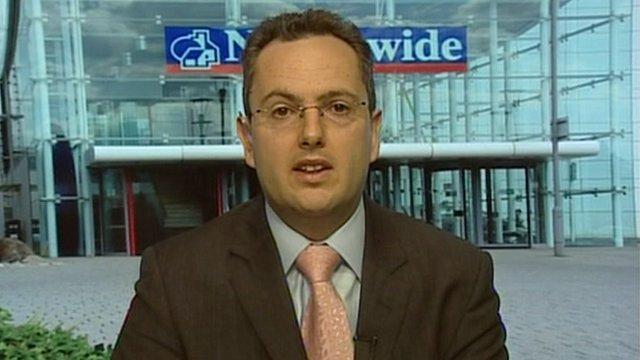 nationwide chief economist Robert Gardner