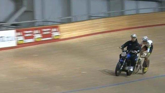 Team SWI Welsh Cycling