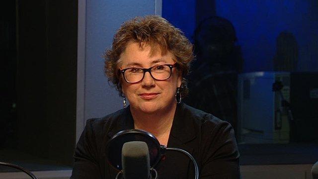 Eileen Gittens, Founder of Blurb