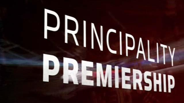 Principality Premiership