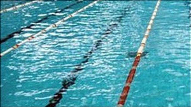 Pool - generic image