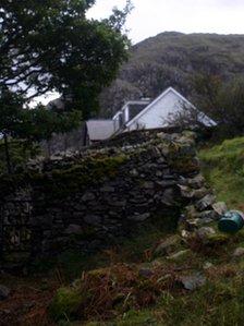 Cwm Eilir Isaf