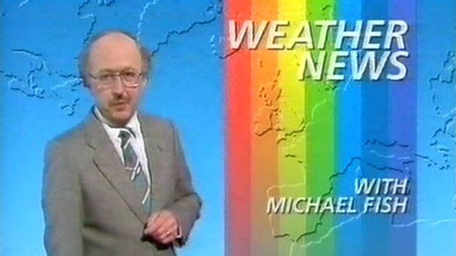 Michael Fish