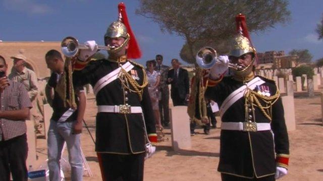 El Alamein