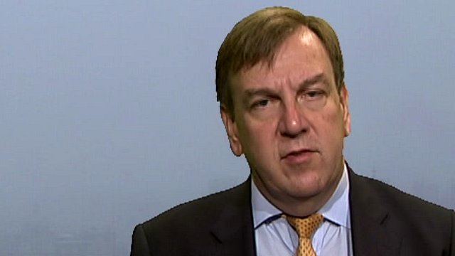 John Whittingdale MP, Culture, Media and Sport Select Committee chairman