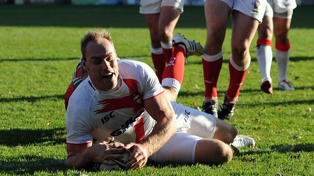 England 80-12 Wales