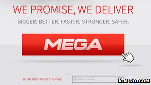 Mega website