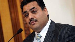 Ayoud Khan