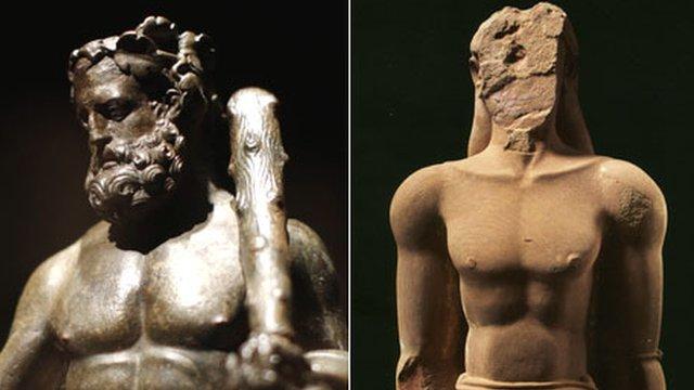 Saudi artefacts
