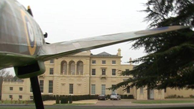 Bentley Priory