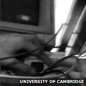 Webcam screenshot