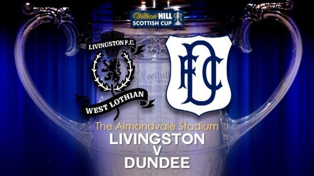 Highlights - Livingston 0-2 Dundee