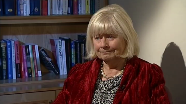 Ann Clwyd, Labour MP for Cynon Valley