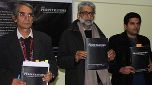 The report release
