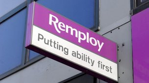 Remploy
