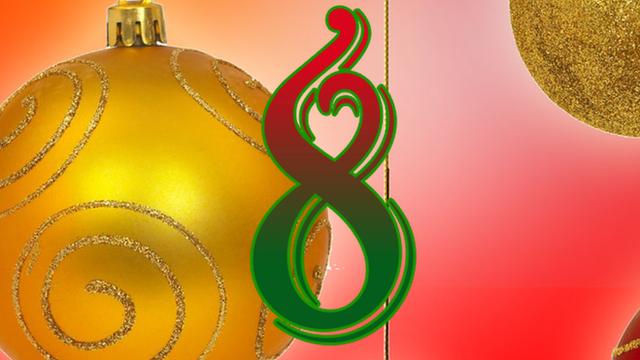 BBC Sport's advent calendar - 8 December