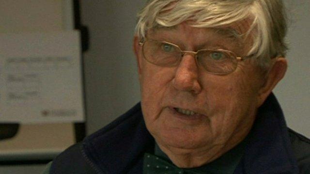 Archie Ferguson