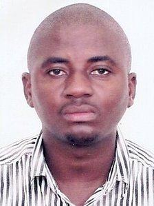 Mark Akparibo