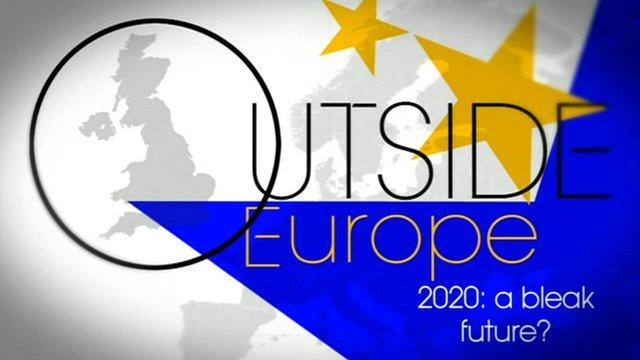 Newnsight Europe Britain debate graphic