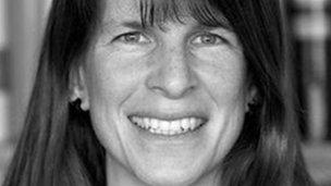 Dr Geraldine Lublin