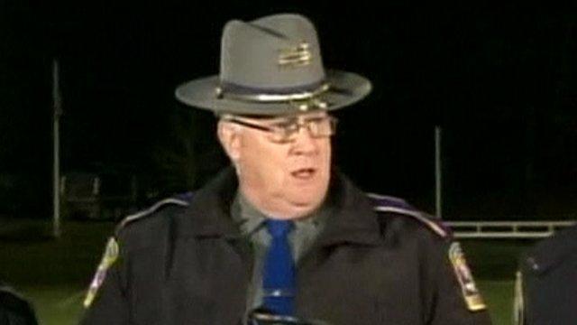 Connecticut State Police spokesman Lieutenant J. Paul Vance